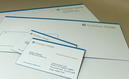 [IMAGE] Comstar Mobile Stationery